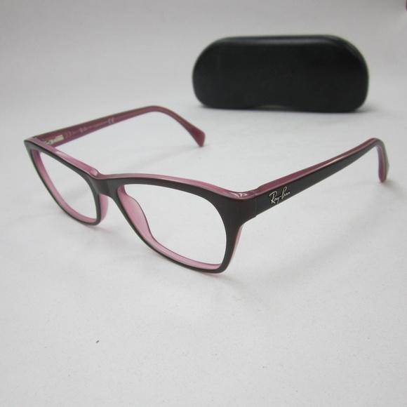 6a2fac22695 Ray Ban RB 5298 5386 Eyeglasses Women s OLI744. M 5b44f67b04e33d8876a0c10e